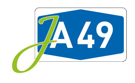 Logo der ja49.de